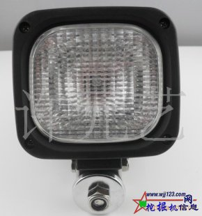 HID35/55W工程灯